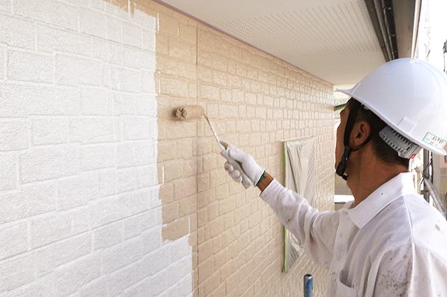 はじめての外壁塗装・塗装の価格の目安・塗り替え時期の目安