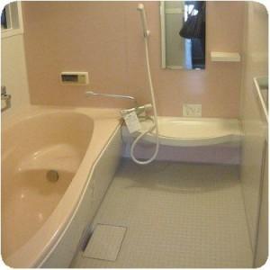 狭い湯船のお風呂を広げて楽に入りたい 浴室リフォーム(岐阜・瑞穂市) 施工事例写真