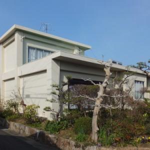 築35年で2回目の外壁塗り替え 岐阜・瑞穂市H様邸 施工事例写真