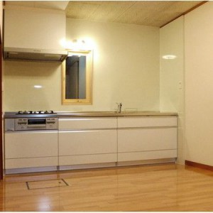 キッチンと浴室リフォーム。不安でしたが、思い切ってやって良かった。岐阜・北方町 施工事例写真