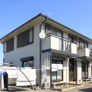 エスバイエルの家 屋根・外壁遮熱塗装リフォーム成功物語 岐阜県瑞穂市 施工事例写真
