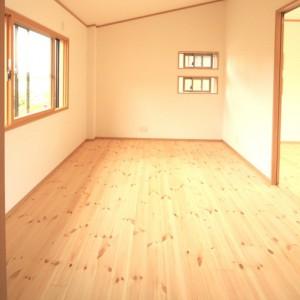 体に優しい自然素材を使い、3人のお子様に喜んでもらえたリフォーム  岐阜・瑞穂市 施工事例写真