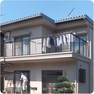 雨漏りに強い屋根を作って頂きました。きららさんに頼んで本当に良かったです。 岐阜県瑞穂市 施工事例写真