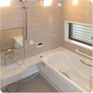 本当に良いお風呂にしていただけました。こんなにも快適になるなんて、思ってもみなかったです。岐阜県瑞穂市 施工事例写真