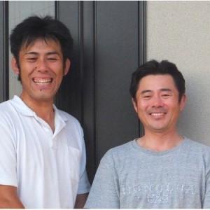 岐阜県瑞穂市F様 「下見・見積もりの時から感じがよく、お任せしたいと思いました。」 施工事例写真