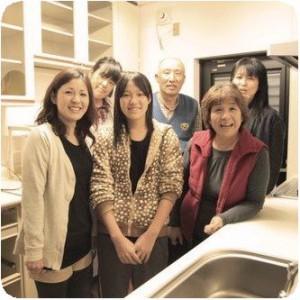 きららホームのみなさんの人柄に惚れました! 岐阜市キッチンリフォーム 施工事例写真