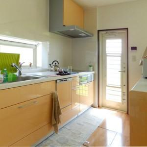 キッチンもお風呂も、想像以上におしゃれで大満足! 岐阜・瑞穂市 施工事例写真