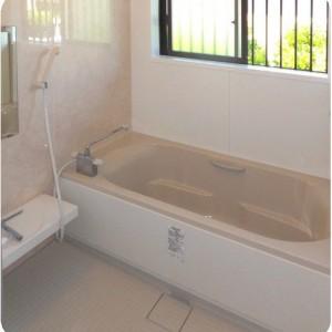 大垣市墨俣町S様邸 ほっと一息できるお風呂とリビングのリフォーム 施工事例写真