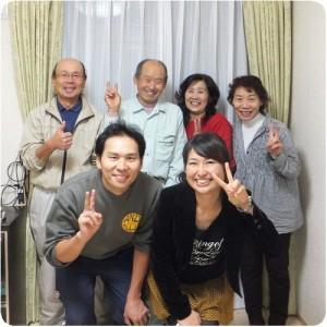 新婚家庭の笑顔リフォーム 岐阜県山県市 施工事例写真