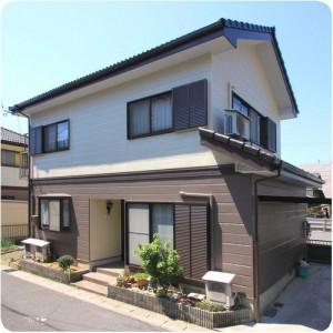 「流石でした。見事に仕上げて頂きました。」 岐阜県瑞穂市F様邸屋根・外壁塗装成功物語 施工事例写真