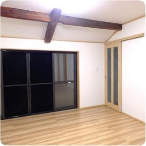 在宅介護のための古民家リフォーム  岐阜県瑞穂市N様邸 施工事例写真