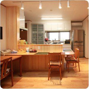 「孫の代まで住めるように」増築&間取りを変える 岐阜県本巣市リノベーション 施工事例写真