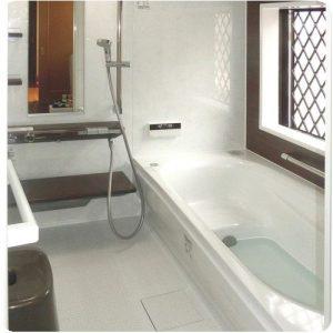 「お風呂のリフォームですが、住友林業の家もできますか?」 岐阜市 施工事例写真