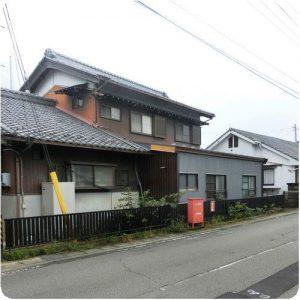 屋根の形を変えて雨漏りと害獣を防ぐ 岐阜県瑞穂市 施工事例写真