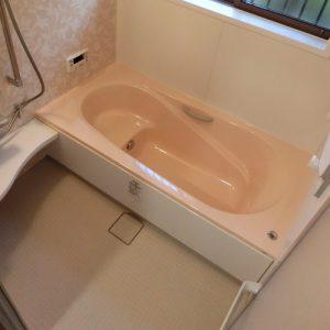 嬉しい!これで震えながらお風呂に入らなくてもいいんですね 岐阜県瑞穂市 施工事例写真